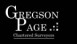 Gregson Page, Worcestershire logo