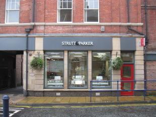 Strutt & Parker - Lettings, Morpethbranch details