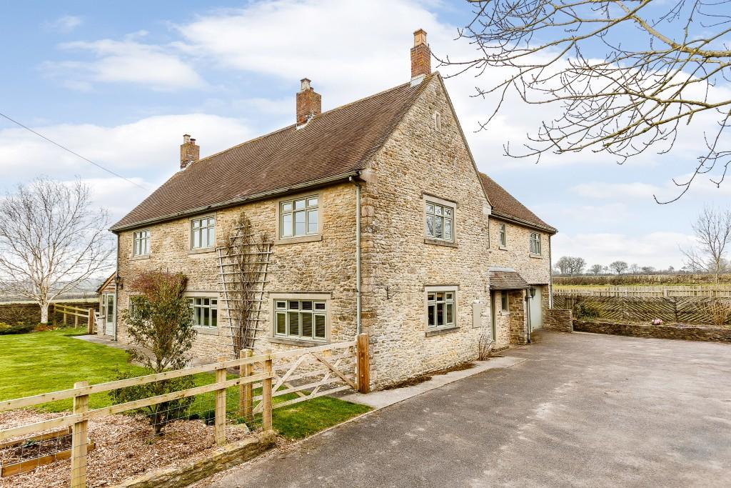 5 Bedroom Farm House To Rent In Rectory Lane Charlton