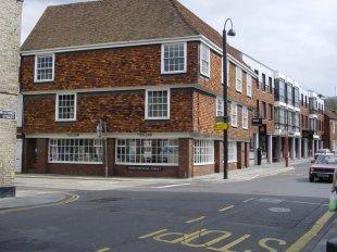 Strutt & Parker - Lettings, Salisburybranch details