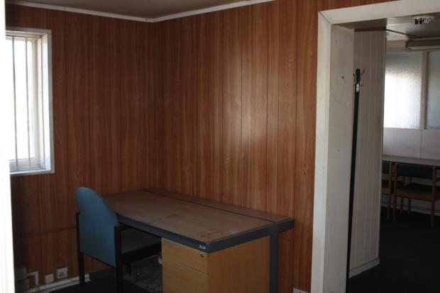 First floor office a