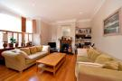 Highbury Grange Ground Flat to rent