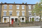 Terraced property in Gillespie Road, N5 1LR