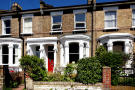 Terraced property in Romilly Road, N4 2QX