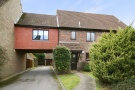 3 bedroom Terraced home in Clare Mead, Rowledge...