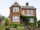 Detached property in Shortfield Common Road...