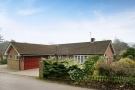 Detached Bungalow for sale in Old Frensham Road...