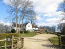 5 bed Detached house for sale in Compton Way, Moor Park...