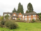 6 bed Detached house for sale in Petworth Road, Haslemere...