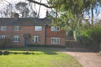 3 bed semi detached home for sale in Bat and Ball Lane...
