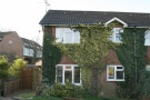 semi detached home in Southern Way, Farnham...