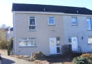 2 bed semi detached home in Logie Drive, Larbert