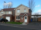 Detached home in Kennedy Way, AIRTH