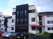 Apartment to rent in Whiteside Court, BATHGATE