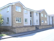 2 bedroom Apartment to rent in Thornbridge Court...