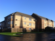 Flat in Munro Court, West Calder