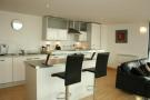 2 bed Apartment in Blue, Granary Wharf