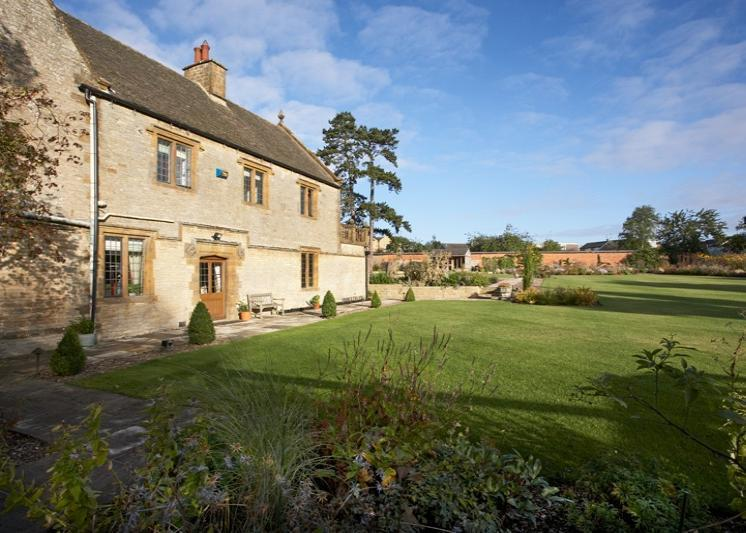 7 Bedroom Detached House For Sale In Aynho Near Banbury Oxfordshire Ox17