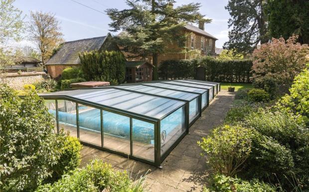 7 Bedroom Detached House For Sale In Bradden Towcester