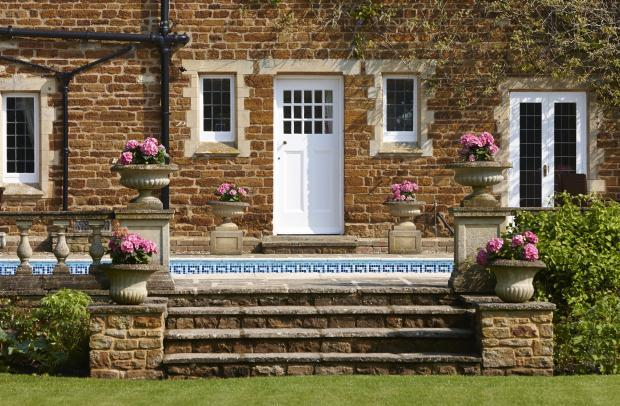 6 Bedroom House For Sale In The Dower House The Green Blakesley Towcester Northamptonshire