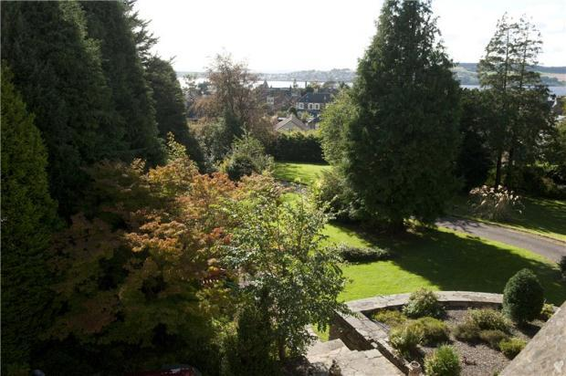 Property For Sale Cedar Road Broughty Ferry