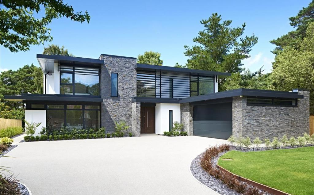 Rightmove Canford Cliffs Poole Property For Sale