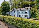 5 bedroom Detached property in Horsley Road, Nailsworth...
