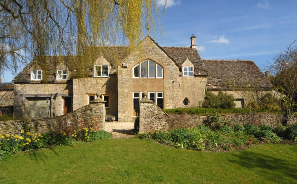 Dunford House Barn