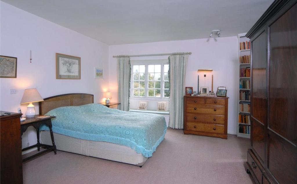 DH Bedroom