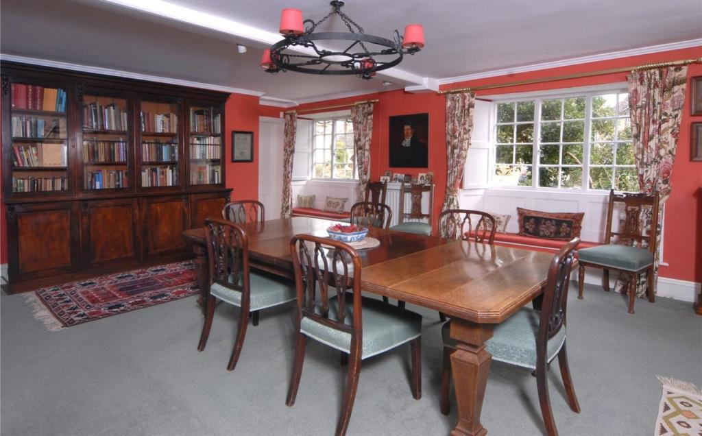 DH Dining Room