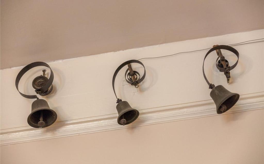 Service Bells