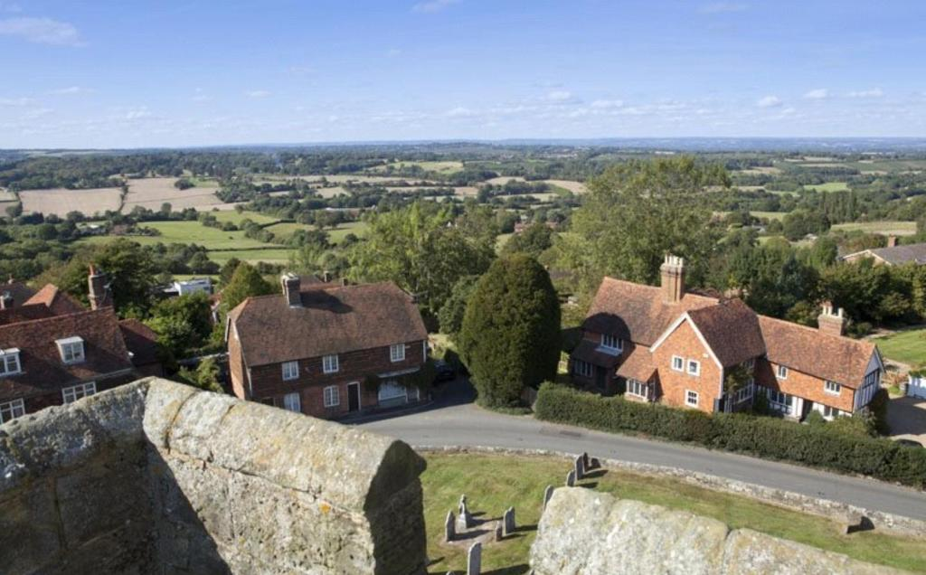 Goudhurst Views