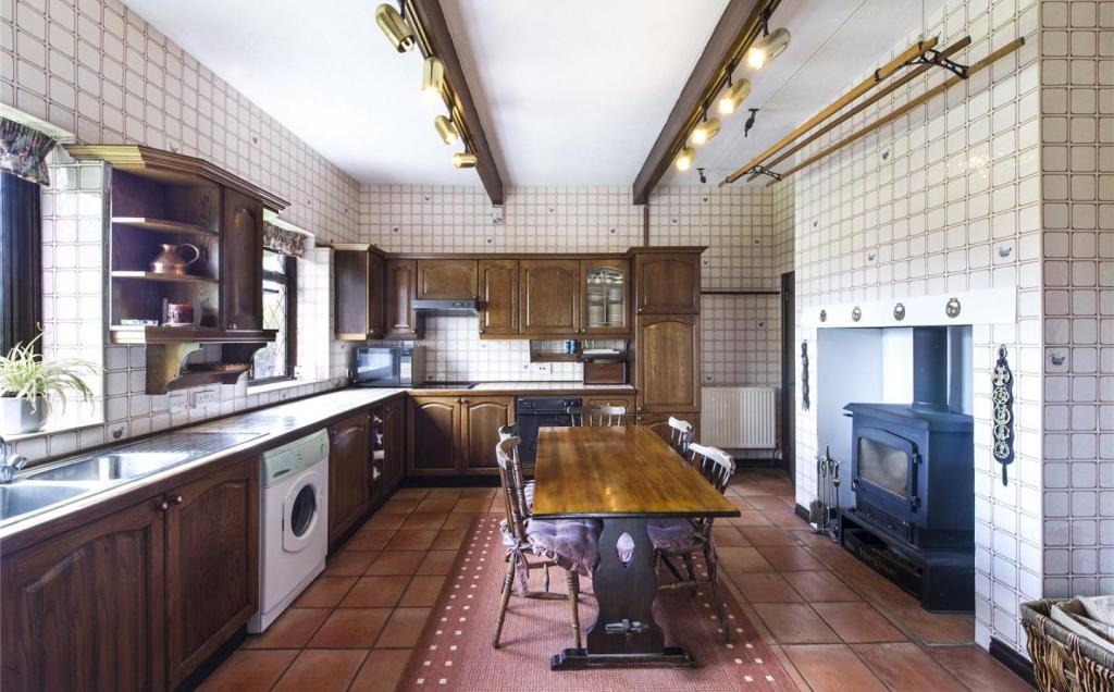 Oast Kitchen