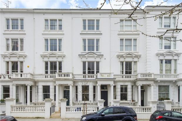 3 bedroom property for sale in palace gardens terrace