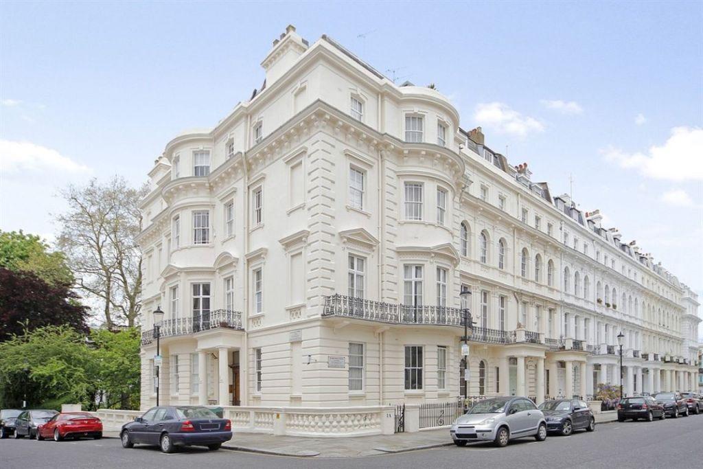 Rent Apartment London Notting Hill