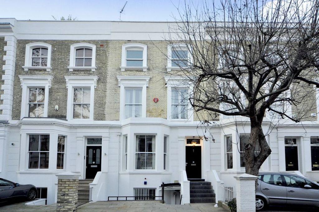 5 bedroom house to rent in abingdon villas kensington w8 w8 for The kensington house