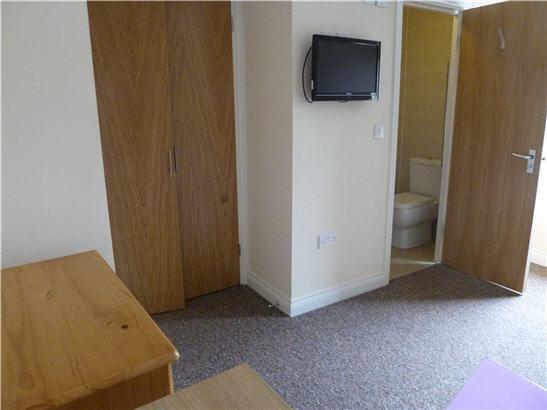 Nice Ensuite Rooms