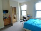 Large Bedrooms!