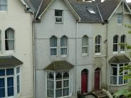 1 bed Apartment in Napier Terrace, Mutley...