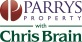 Parrys Property, USK logo