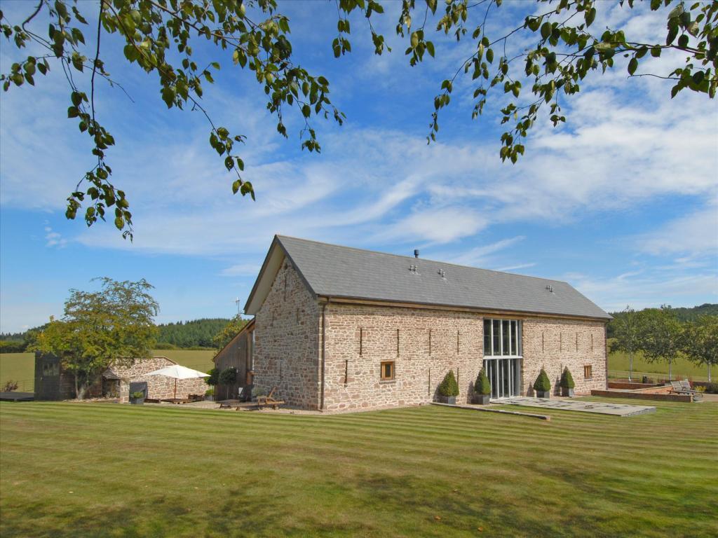 4 Bedroom House For Sale In Hope Mansell Hr9 Hope Mansell Ross On Wye Hr9