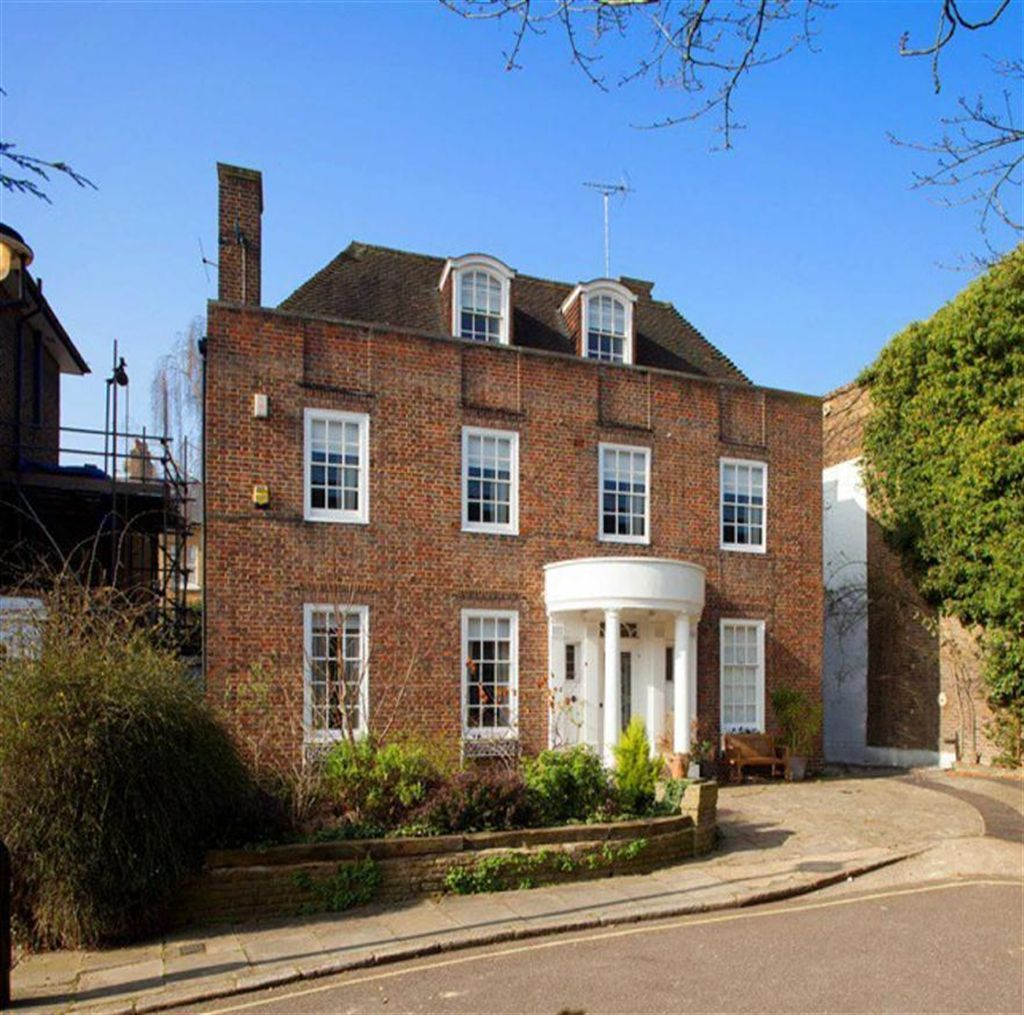 6 bedroom detached house to rent in acacia place st john for 1 blenheim terrace london nw8 0eh