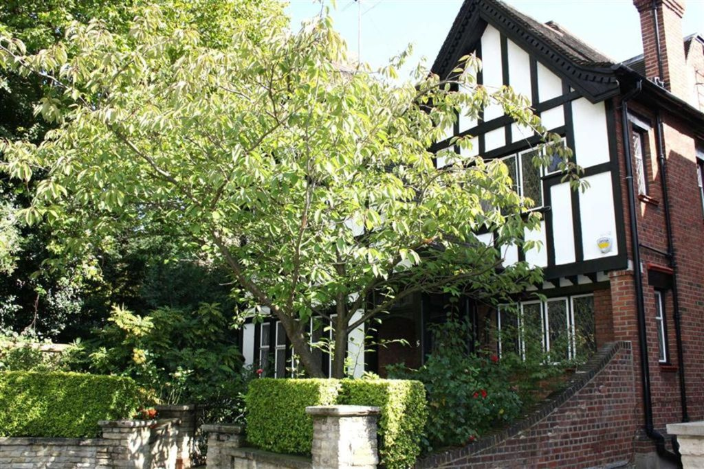 6 bedroom detached house to rent in vale close maida vale for 1 blenheim terrace london nw8 0eh