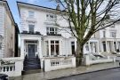 4 bedroom Apartment to rent in Belsize Square...