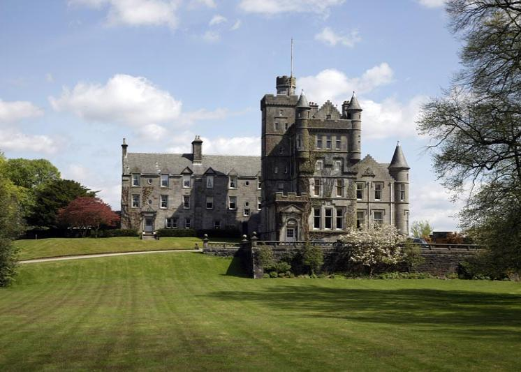 Property For Sale In Houston Scotland