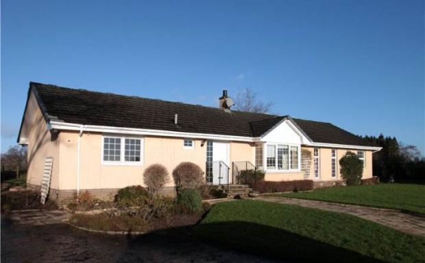 Cattermuir Cottage