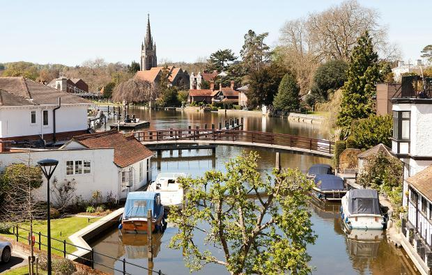 Commercial Property Marlow