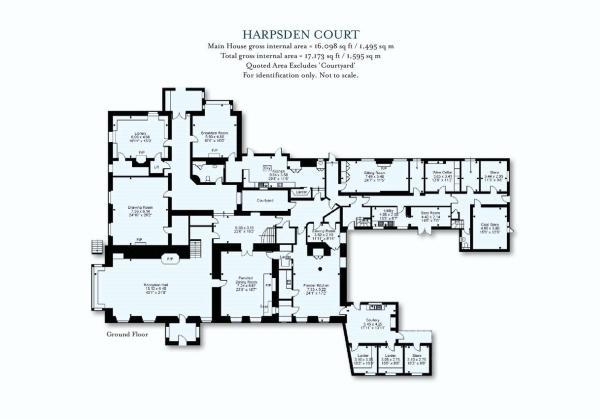 Harpsden Court