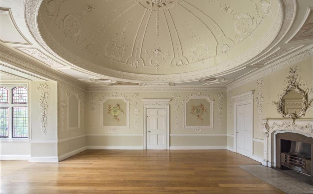 Rococo Music Room