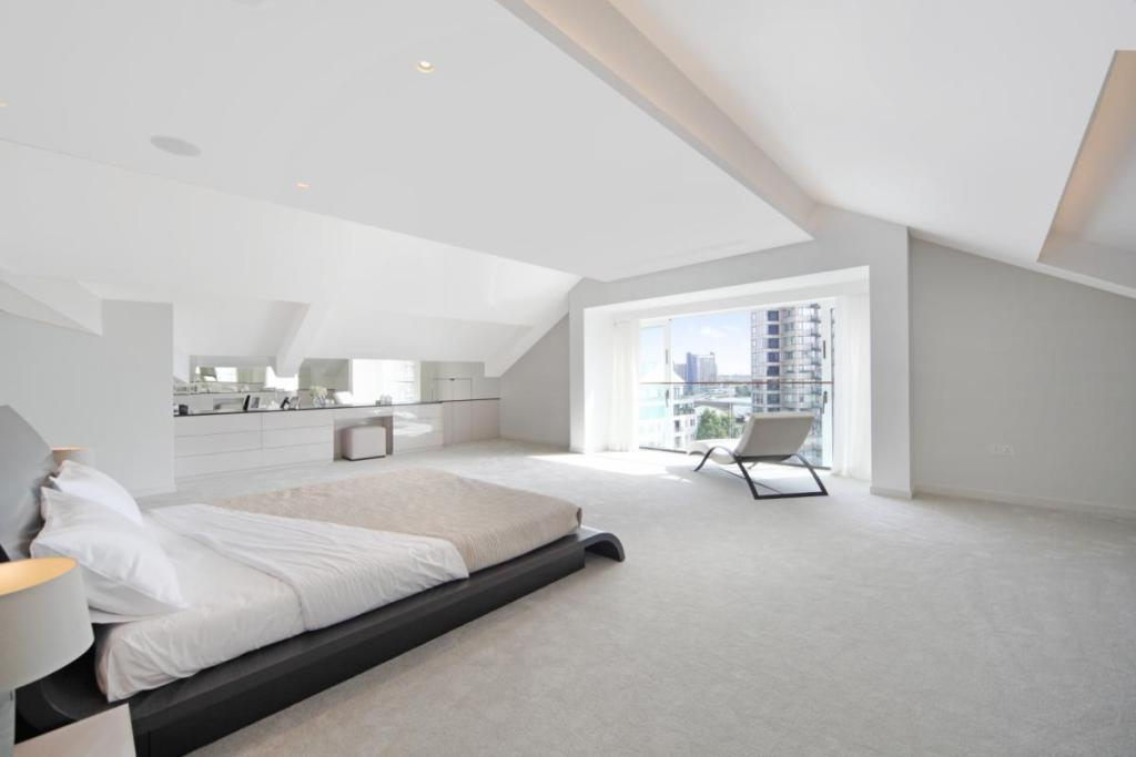 4 bedroom apartment for sale in king 39 s quay chelsea for Chelsea apartments for sale